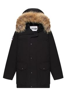 ARCTIC EXPLORER CHILL-BLK
