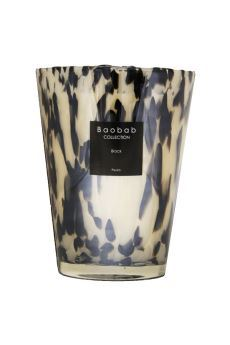 BAOBAB COLLECTION MAX24PB-BLACK/PEARLS