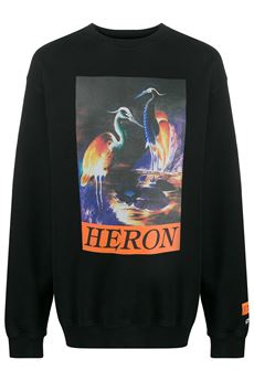 HERON PRESTON HMBA014F20JER0051020-black