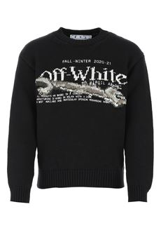OFF WHITE OMHE054F20KNI003-1001